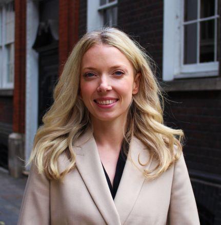 Camilla Sood
