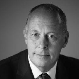 Nigel Hopkinson